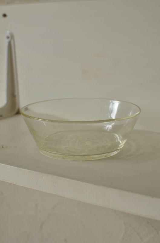 画像1: 石川硝子工藝舎 浅鉢(中)