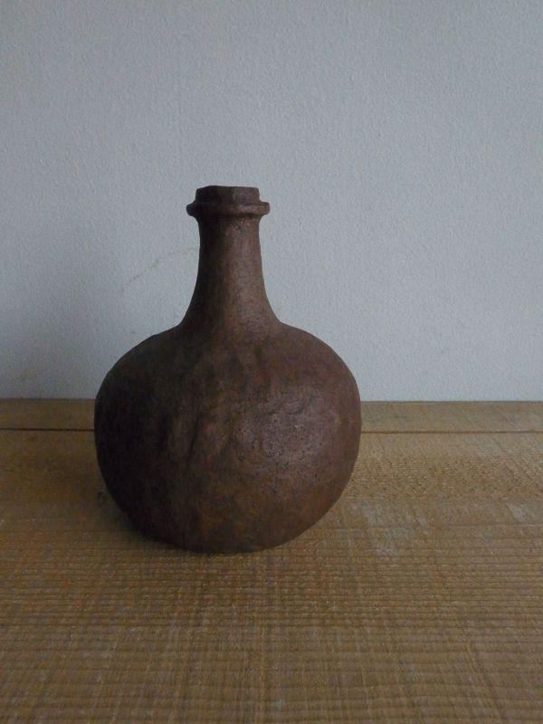 画像1: 山田洋次 オイルドてびねりボトル