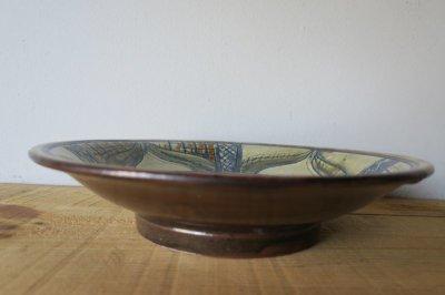 画像2: 陶藝玉城 尺皿