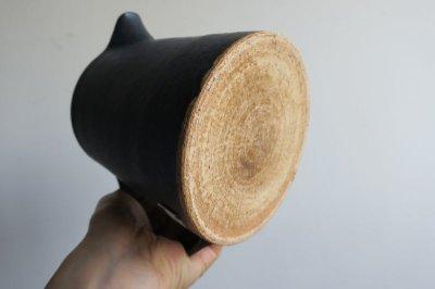 画像2: 陶器工房 壹 pot