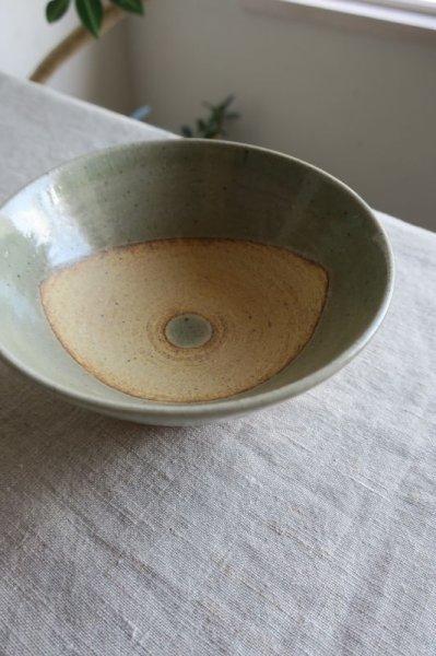 画像1: 陶器工房 壹 WAKUTA 4寸マカイ アッシュ (1)