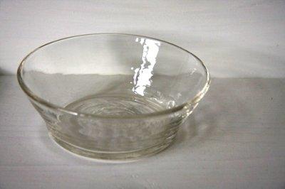 画像2: 石川硝子工藝舎 浅鉢(小)