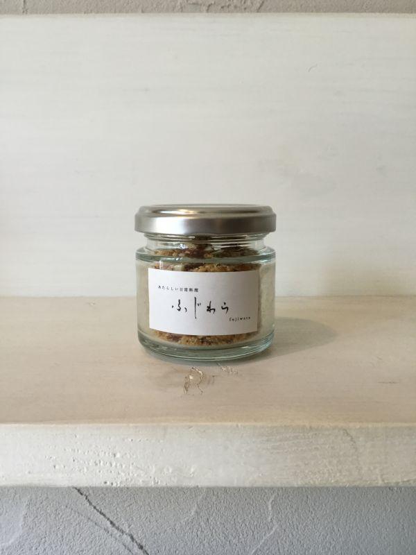 画像1: にんにくえび塩/30g