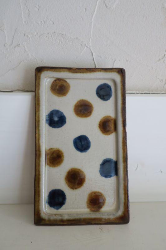 画像1: なかどまり工房  板皿