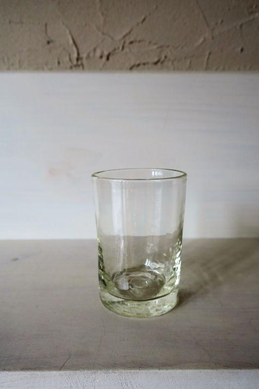 画像1: 石川硝子工藝舎 g1.6  No.1コップ