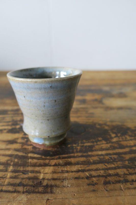 画像1: 前野直史 湯呑茶碗 5
