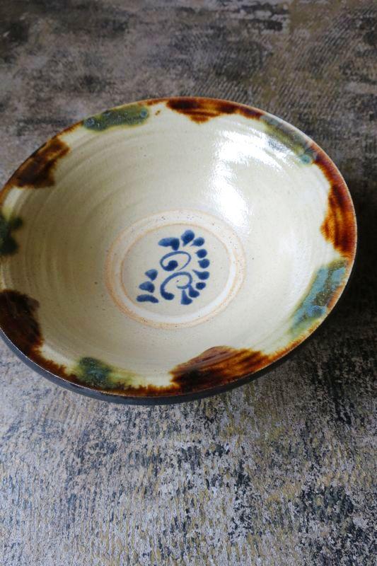 画像1: 陶藝玉城 8寸鉢