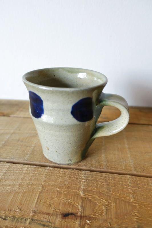画像1: 横田屋窯 マグカップ 8