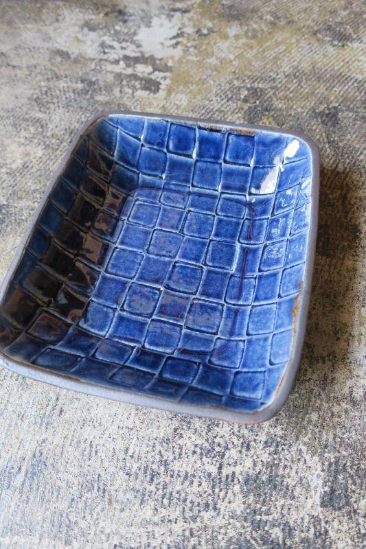 画像1: 室生窯 長方皿 2