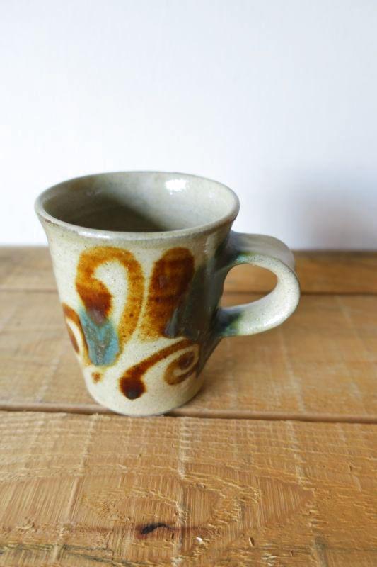 画像1: 横田屋窯 マグカップ 6