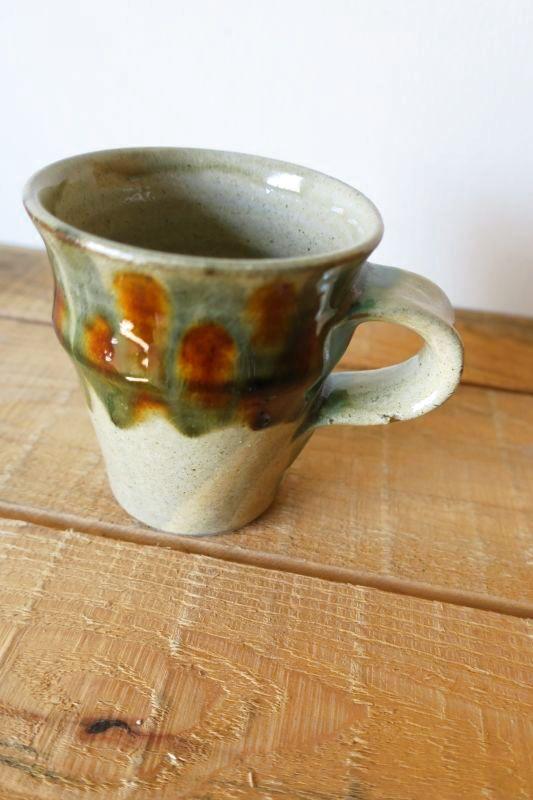 画像1: 横田屋窯 マグカップ 2