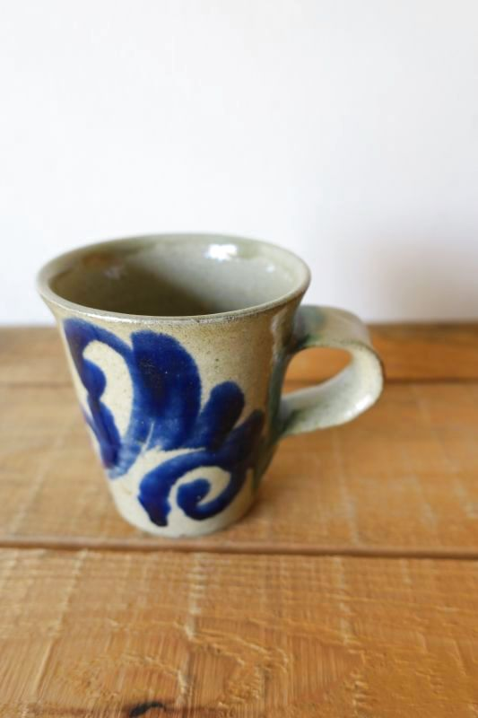 画像1: 横田屋窯 マグカップ