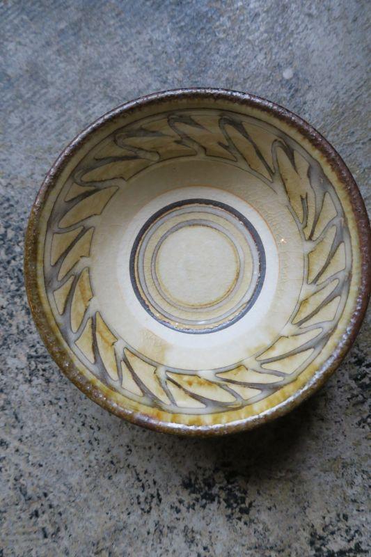 画像1: 小代焼ふもと窯 5寸鉢