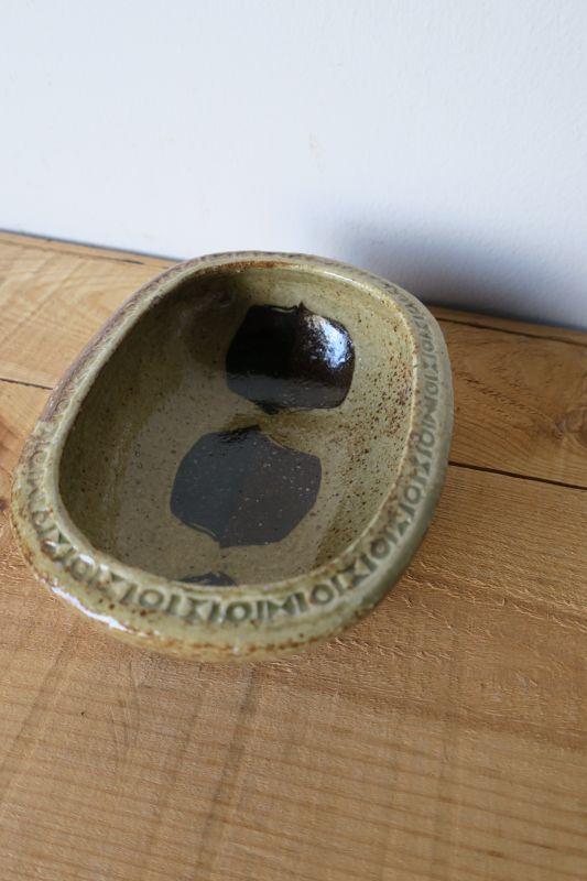 画像1: 掛谷康樹 楕円深鉢
