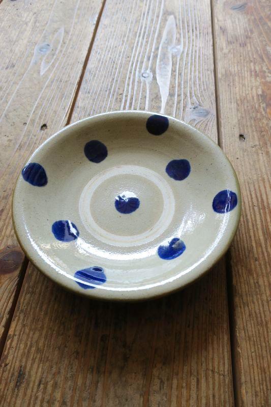画像1: 風香原 7寸皿 1