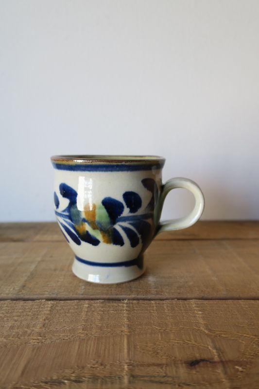 画像1: 福田健冶 マグカップ 2