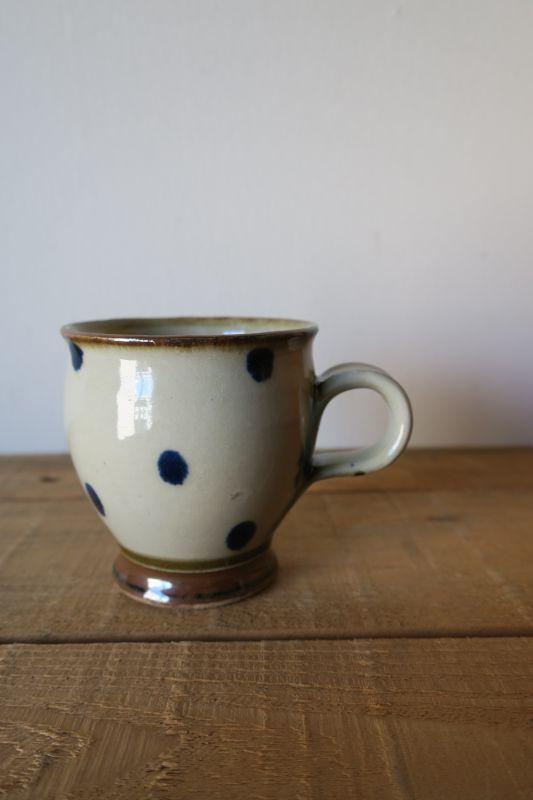 画像1: 福田健冶 マグカップ 3
